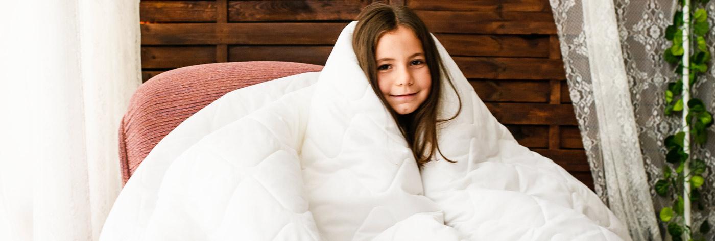 Спални завивки – Дзета